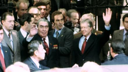 Cold War Armageddon - Cold War II