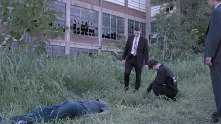 Homicide Hunter: Joe Kenda - Dead Man Walking