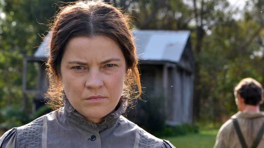Deadly Women - Anger Mismanagement