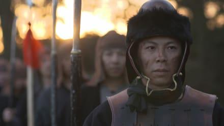Ancient Assassins - Kung Fu Nun
