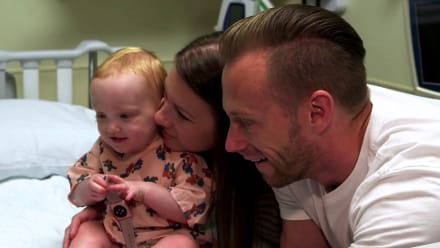 OutDaughtered - All Eyes on Hazel