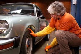 Wheeler Dealers - 1976 Porsche 912E