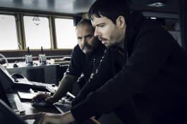 Ocean Warriors - Enforcement