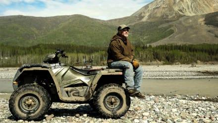 Edge of Alaska - Deadwood Forest