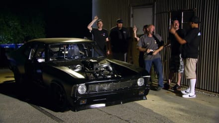 Street Outlaws - I Will Follow