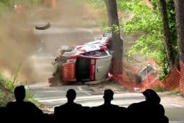 Fast N' Loud: Demolition Theater - Funny Farmtruck & AZN