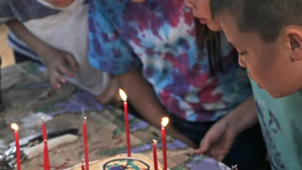 Kate Plus 8 - Sextuplets Turn 12!