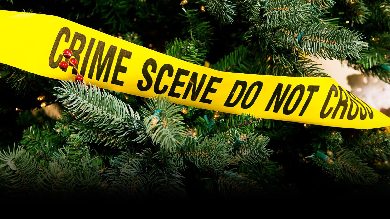 14 Christmas Crimes That Will Make You Say Ho Ho No