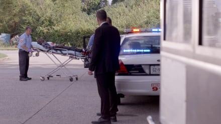 Homicide Hunter: Joe Kenda - The Line Goes Dead