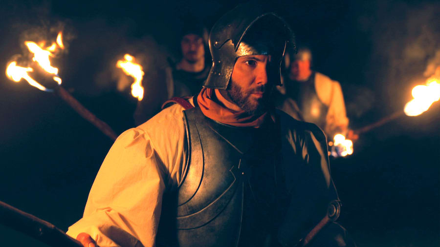 Ancient Assassins - Medieval Mercenaries