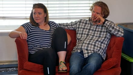 Sister Wives - Kody Takes Responsibility