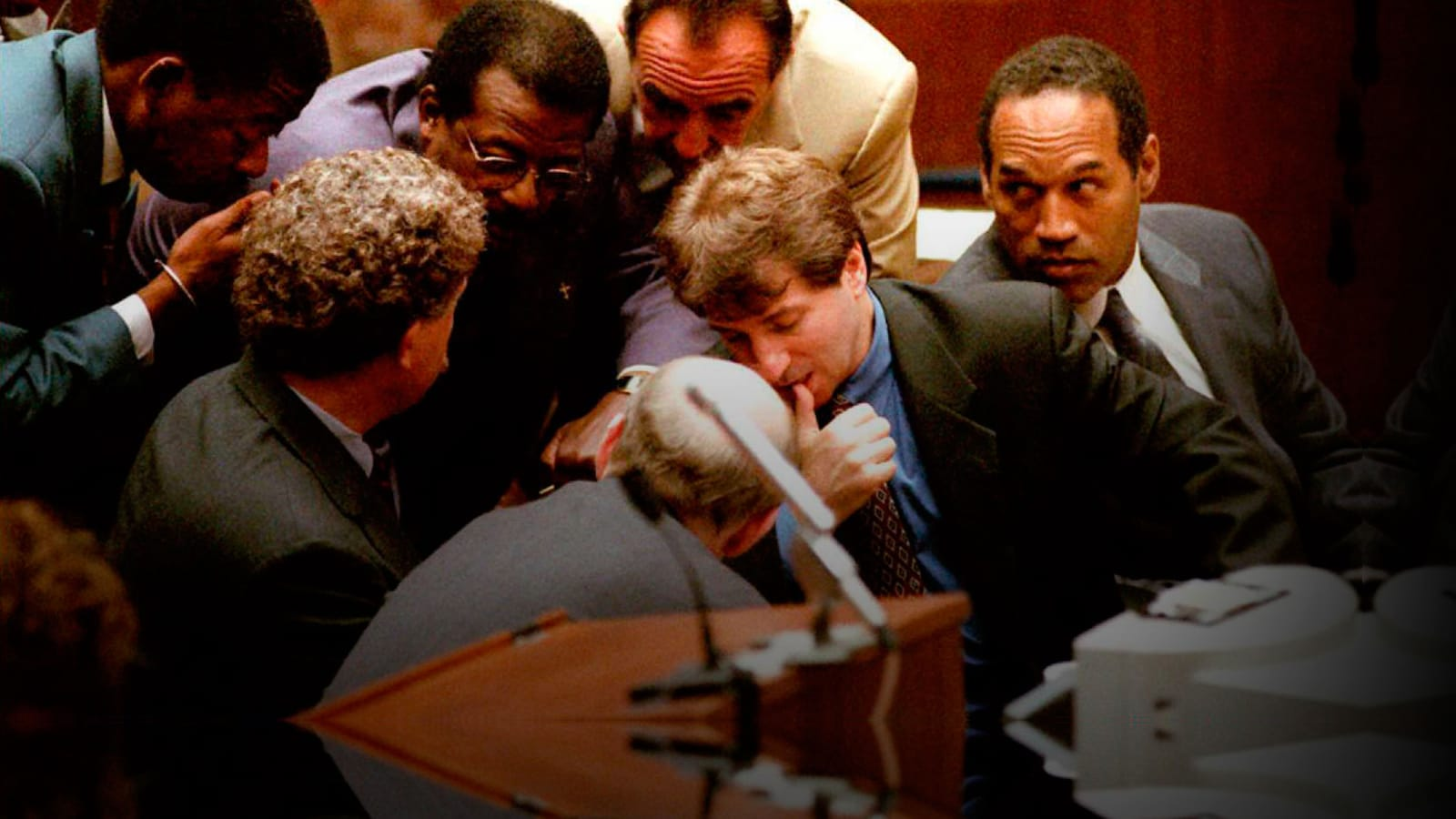 Get a Deeper Look Into The People v. O.J. Simpson