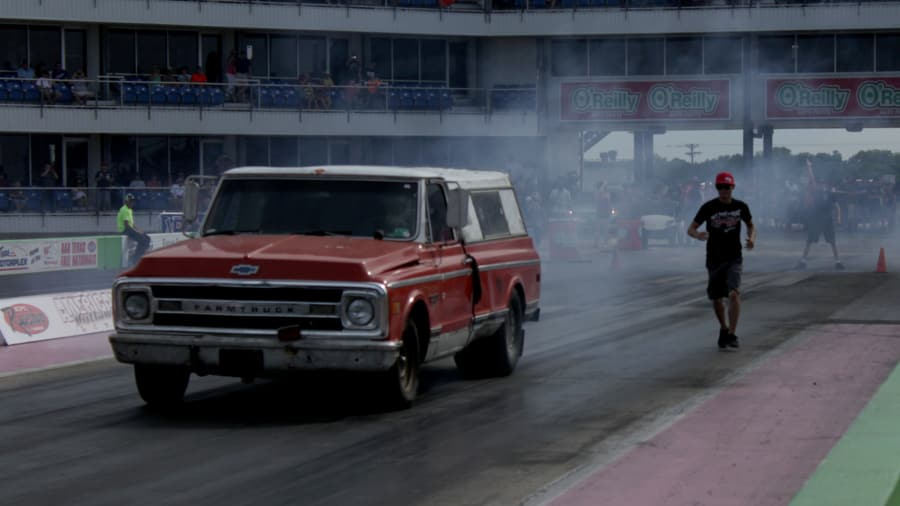 Street Outlaws - 75,000 Reasons to Race