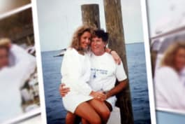 Barbara Walters Presents - Gary Hart and Donna Rice: The Scandal that Changed History