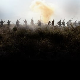 Blood and Fury: America's Civil War