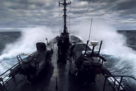 Ocean Warriors - Truth and Lies