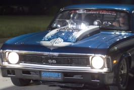 Street Outlaws - Stuck In A Moment