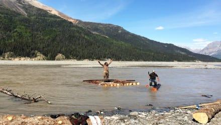 Edge of Alaska - The Old Man On The Mountain