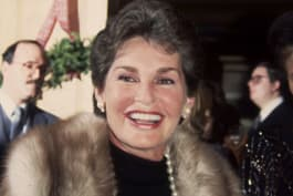 Barbara Walters Presents - Leona Helmsley: The Queen of the Palace