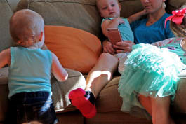 OutDaughtered - This Little Quint Stays Home