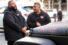 Unique Rides - Khaled's Key Edition