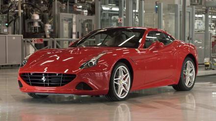 How It's Made: Dream Cars - Ferrari California T
