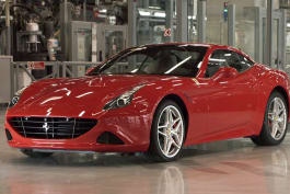 How It's Made: Dream Cars - Ferrari California T