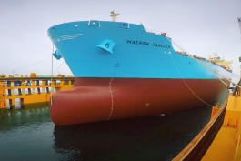 World's Biggest Shipbuilders - Launch