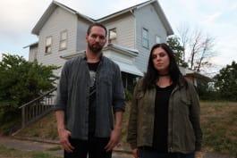 Paranormal Lockdown on TLC - Monroe House