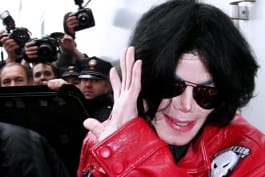 Barbara Walters Presents - Michael Jackson: The Man in The Mirror
