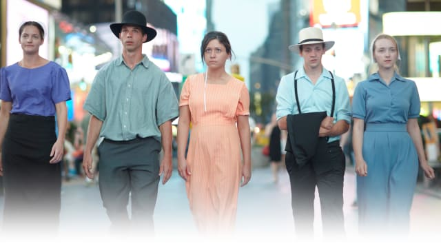 Breaking Amish on FREECABLE TV
