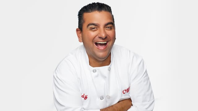 Cake Boss on FREECABLE TV
