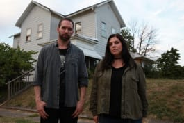 Paranormal Lockdown - Monroe House & Evidence Revealed Special