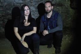 Paranormal Lockdown on TLC - Oliver House