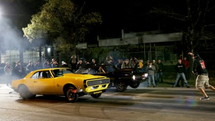Street Outlaws - Street Mission