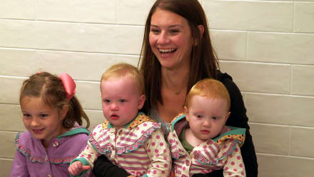OutDaughtered - Quint-cation Chaos