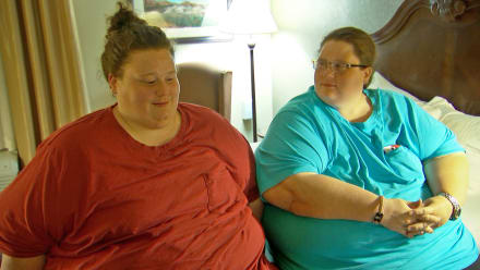 My 600-lb Life - Brandi and Kandi's Story