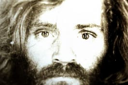 Twisted - Charles Manson: The Devil's Business
