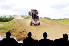 Fast N' Loud: Demolition Theater - Outlaws Rock, Monkey's Roll