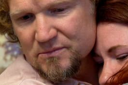Sister Wives - A Shocking Revelation