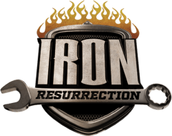 Iron Resurrection