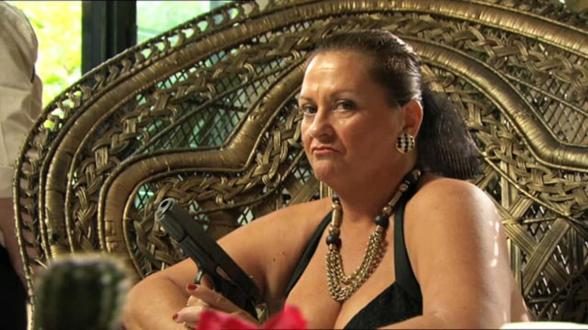 Griselda Blanco - Deadly Women | Investigation Discovery
