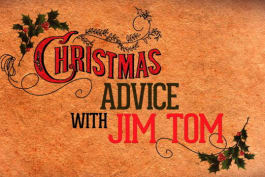 Moonshiners - Jim Tom's Christmas Advice