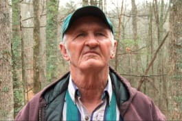 Moonshiners - Jim Tom on Health, Happiness, & The Ladies
