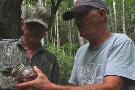 Moonshiners - Jim Tom's Old-Time Spy Tricks