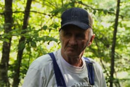 Moonshiners - Jim Tom, the Master Shiner