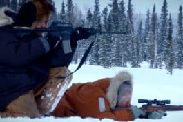 Yukon Men - Why Hunting Is Vital to Survival