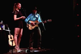 Alaska: The Last Frontier - Jewel & Atz Sing Theme Song