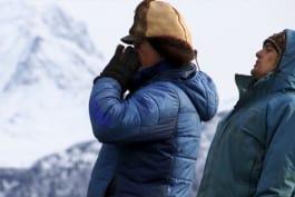 Alaska: The Last Frontier - Yodeling - Like Ringing a Doorbell