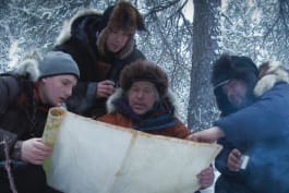 Yukon Men - Perils of the Yukon